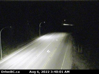 Whistler Village Gateway North Webcam
